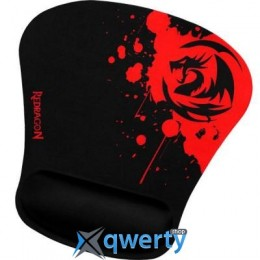 Redragon Libra Speed Black-Red (78305)