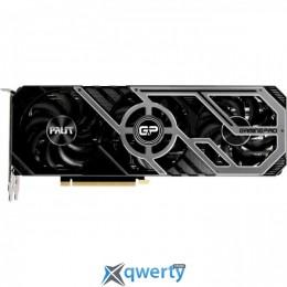 PALIT GeForce RTX 3080 GamingPro OC (NED3080S19IA-132AA)