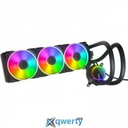 Fractal Design Celsius+ S36 Prisma Black (FD-W-2-S3602)