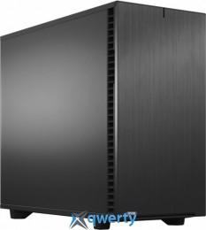Fractal Design Define 7 Black Solid (б/БП) Black (FD-C-DEF7A-01)