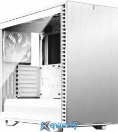 Fractal Design Define 7 Clear Tempered Glass White (FD-C-DEF7A-06)