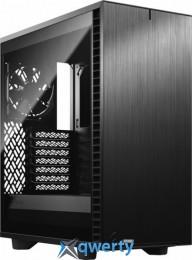 Fractal Design Define 7 Compact Light Tempered Glass Black (FD-C-DEF7C-03)