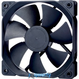 Fractal Design Dynamic X2 GP-12 Black (FD-FAN-DYN-X2-GP12-BK)