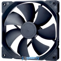 Fractal Design Dynamic X2 GP-14 Black (FD-FAN-DYN-X2-GP14-BK)