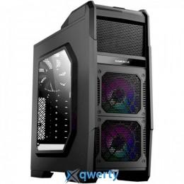 GameMax Hauberk G506x Black