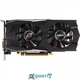 ASRock PCI-Ex Radeon RX 570 Phantom Gaming D OC 8GB GDDR5 (256bit) (1320/7028) (DVI, HDMI, 3 х DisplayPort) (PG D RADEON RX570 8G OC)