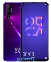 HUAWEI nova 5T 8/128GB Midsummer Purple EU