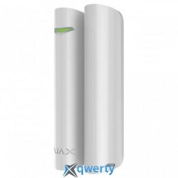 Ajax DoorProtect White (000001136)