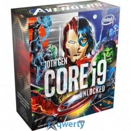 Intel Core i9-10850K 3.6GHz/8GT/s/20MB (BX8070110850KA) s1200 BOX