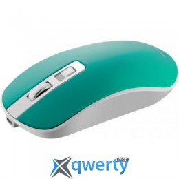 CANYON CNS-CMSW18A Wireless White-Green (CNS-CMSW18A)