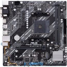 Asus Prime A520M-E (sAM4, AMD A520, PCI-Ex16)