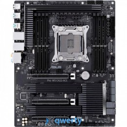 Asus Pro WS C422-ACE (s2066, Intel C422, PCI-Ex16)