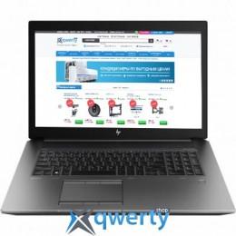 HP ZBook 17 (6TU97EA) Silver