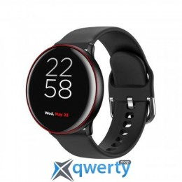 CANYON CNS-SW75BR black-red body with extra black leather belt (CNS-SW75BR)