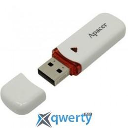 Apacer AH333 white USB 8GB (AP8GAH333W-1)
