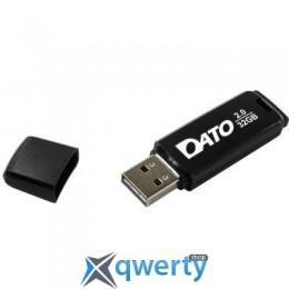 Dato 32GB DB8001 Black USB 2.0 (DB8001K-32G)