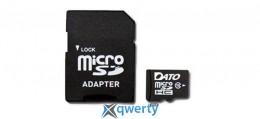 Dato 32GB microSD class 10 UHS-I (DTTF032GUIC10)