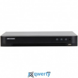 HikVision DS-7216HQHI-K1(S) (4audio)