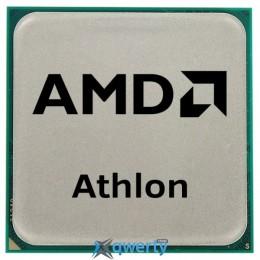 AMD Athlon 3000G w/Wraith Stealth 3.5GHz AM4 Tray (YD3000C6FHMPK)