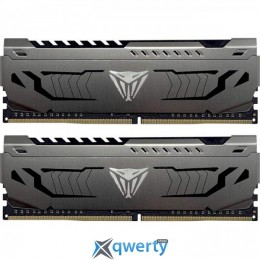 PATRIOT Viper Steel DDR4 3733MHz 16GB (2x8) (PVS416G373C7K) купить в Одессе