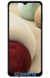 Samsung Galaxy A12 4/64GB (SM-A125FZKV) UA Black