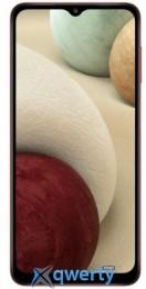 Samsung Galaxy A12 SM-A125F 4/64GB Red (SM-A125FZRVSEK) UA