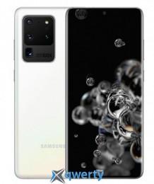 Samsung Galaxy S20 Ultra SM-G988 128GB White