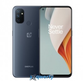 OnePlus Nord N100 4/64GB (Midnight Frost)