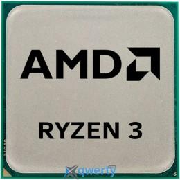 AMD Ryzen 3 3100 3.6GHz AM4 Tray (100-000000284)