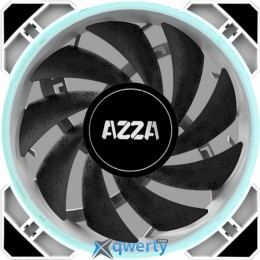AZZA Hurricane RGB White (FNAZ-12RGB-BW-002)