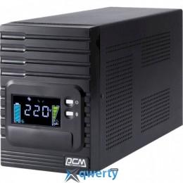 POWERCOM SPT-1000-II LCD (SPT.1000.II.LCD)