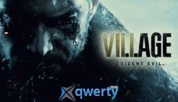 Resident Evil Village - 2nd для PS5