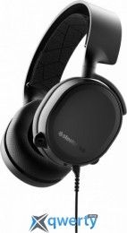 SteelSeries Arctis 3 for PS5 Black (61501)