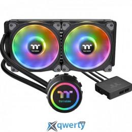 THERMALTAKE FLOE DX RGB 280 TT PREMIUM EDITION (CL-W257-PL14SW-A)