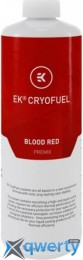 EKWB EK-CryoFuel Blood Red 1000 мл (3831109813263)