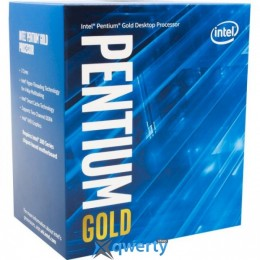 INTEL Pentium Gold G6600 4.2GHz s1200 (BX80701G6600)