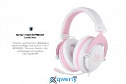 Sades SA-723 Mpower Pink/White (sa723pnj)