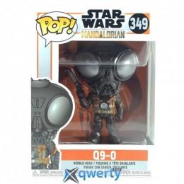 FunkoPOP! Bobble: Star Wars: Mandalorian: Q9:0 (FUN2549867)