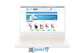 Acer ConceptD 3 CN314-72G-72MD (NX.C5TEU.008) White