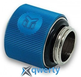 EKWB EK-ACF Fitting 10/13 мм Blue (3831109846414)