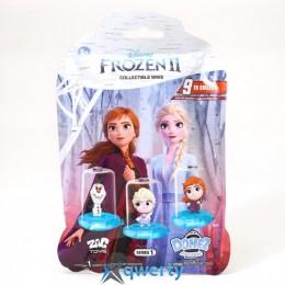 Domez Collectible Disney's Frozen 2 (DMZ0421)