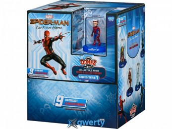 Domez Marvel's Spider-Man Far From Home S1 (1 фигурка) (DMZ0187)