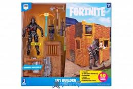 Fortnite Jazwares Builder Set Black Knight (FNT0048)