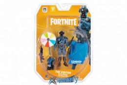 Fortnite  Jazwares Survival Kit The Visitor, 10 см. (FNT0107)