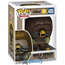Funko POP! Vinyl: Games: Fallout 76: Mole Miner (FUN2074)