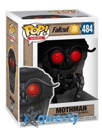 Funko POP! Vinyl: Games: Fallout 76: Mothman (FUN2075)