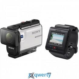 Sony HDR-AS300 HD Action Cam + пульт RM-LVR3