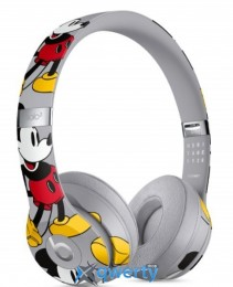 Beats by Dr. Dre Solo3 Wireless Mickeys 90th Anniversary Edition (MU8X2)