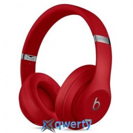 Beats by Dr. Dre Studio3 Wireless Red (MQD02)