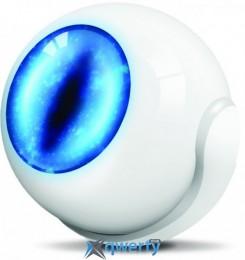 Fibaro Умный датчик движения Motion Sensor 3в1, Z-Wave, 3V CR123A, сенсор темп.+ освещения, белый (FGMS-001_ZW5)